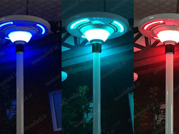 قیمت لامپ خورشیدی