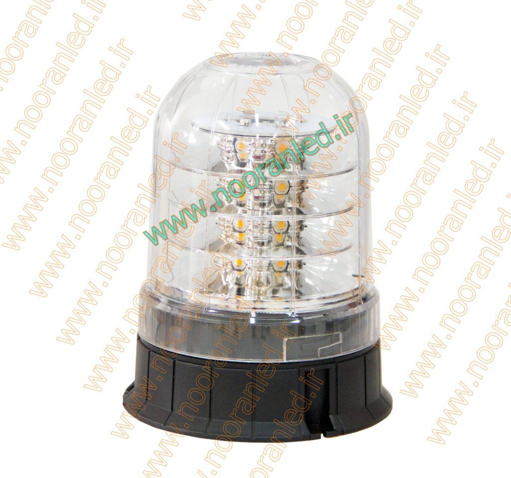 چراغ چشمک زن ال ای دی از قسمت های مختلفی ساخته شده است که هر کدام در قیمت نهایی تاثیرگذار بوده و بعضی از اجزای آن در قیمت نهایی لامپ دکل تاثیر به سزایی دارند.