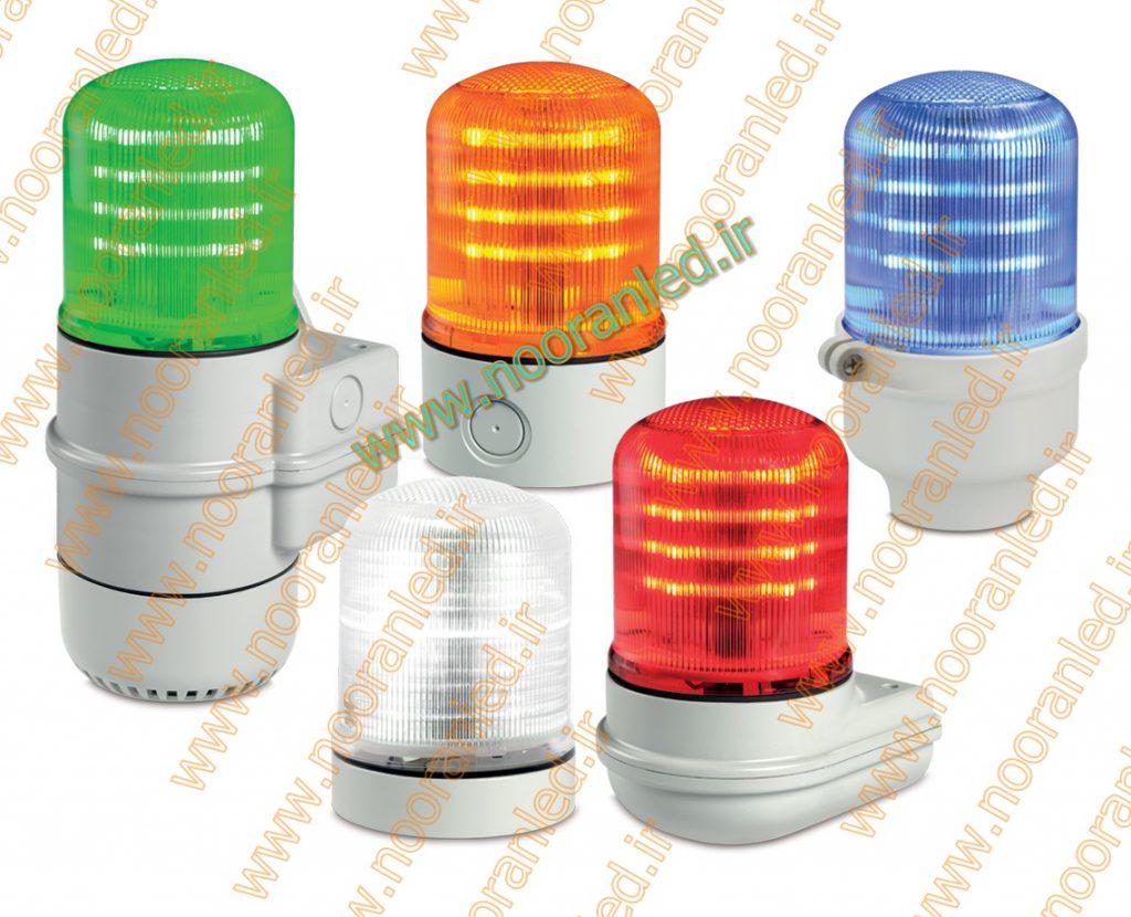 . یک چراغ دکل چشمک زن استاندارد باید به نحوی طراحی و تولید شود که علاوه بر طول عمر بالا، شدت روشنایی و پرتاب نور زیادی داشته باشد.