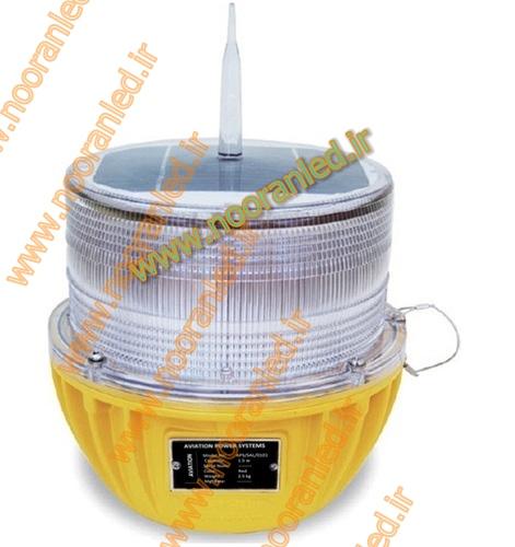 چراغ چشمک زن خورشیدی دکل با لامپ ال ای دی ترافیکی که توسط مجموعه آریانا صنعت داوین تولید و عرضه می شود دارای بالاترین میزان پرتاب نور و پوشش 360 درجه کامل در بین انواع مدل های موجود در بازار می باشد.