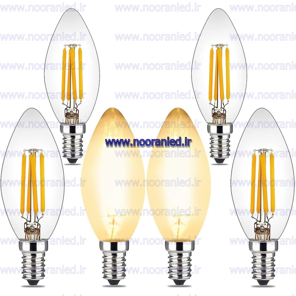 لامپ ال ای دی 5 وات اشکی لوستری به دلیل داشتن بدنه و حباب از جنس پلی کربنات یا PVC دارای مقاومت زیادی در برابر ضربه و فشار هستند. همچنین انواع مدل های لامپ شمعی موجود در بازار و برندهای معتبر تولید کننده لامپ ال ای دی دارای استاندارد هستند.