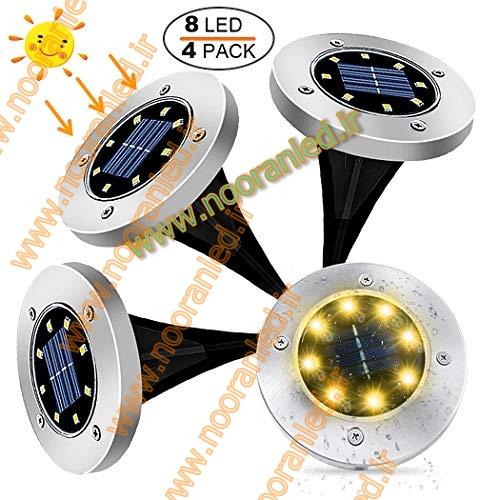 پایه چراغ خورشیدی به صورت اتوماتیک نور خورشید را به انرژی الکتریکی تبدیل کرده و در هنگام تاریکی هوا روشن می شود. پایه چراغ سولار هم در مدل لامپی و هم به صورت حبابی عرضه شده که باعث می شود در برابر رطوبت، مقاوم و نفوذ ناپذیر باشد.