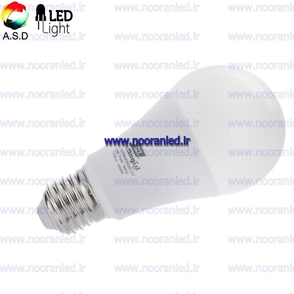 لامپ ال ای دی 9 وات لیتومکس با کیفیت قابل قبول و شدت نور مناسب یکی از بهترین گزینه ها برای خرید و استفاده می باشد. شدت نور واقعی لامپ ال ای دی 9 وات لیتومکس آن را در بین مشتریان با اقبال مواجه کرده است.