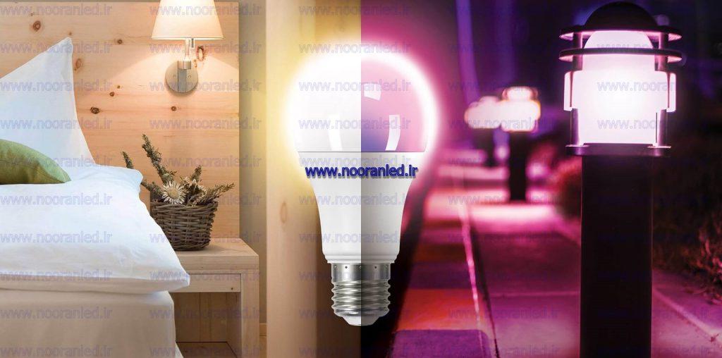 فروش لامپ ال ای دی 9 وات لیتومکس با نازل ترین قیمت و ارسال آن به تمامی نقاط کشور از جمله ویژگی های خرید از این مجموعه تولیدی و توزیعی می باشد.