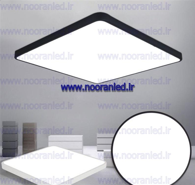 از مهم ترین مزایای لامپ ال ای دی 60 در 60 این است که فاقد اشعه مضر ماوراء بنفش می باشد و قرار گرفتن طولانی مدت زیر نور این چراغ سقفی بدون ضرر خواهد بود.