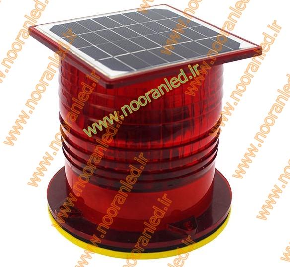 انتخاب رنگ استاندارد، نوع فلشر و ریتم کار چراغ سولار خورشیدی از جمله مواردی است که خریدار باید بتواند آن را انتخاب کند.