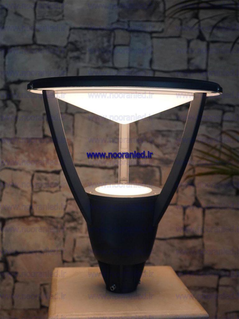 چراغ ال ای دی ضد آب برای نورپردازی و نمای ساختمان مورد استفاده قرار می گیرد. همچنین از این دسته از چراغ های ضد آب برای محوطه و داخل استخر ها و آبنماها هم می توان استفاده کرد.