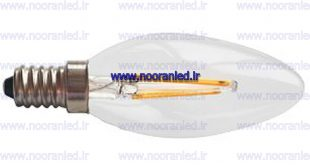 لامپ ال ای دی 5 وات اشکی