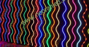 لامپ ال ای دی تزئینی