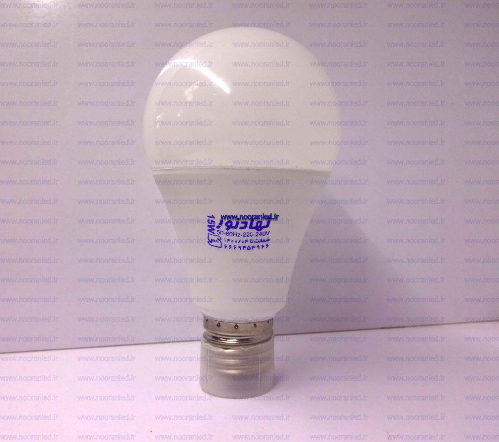 آریانا صنعت داوین به عنوان توزیع کننده عمده انواع لامپ ها و مدل های مختلف چراغ و روشنایی در بازار لاله زار، ارزان ترین قیمت لامپ ال ای دی نهاد نور را برای خریداران در نظر می گیرد.
