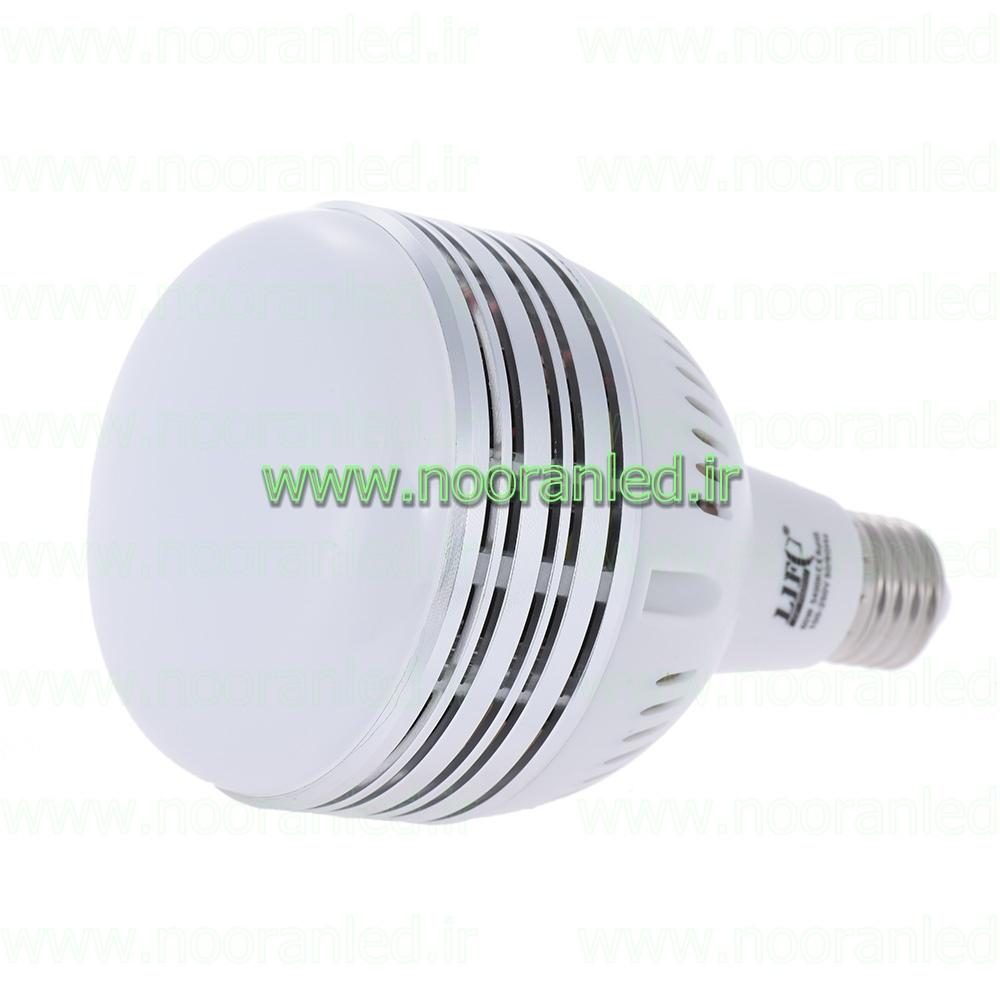 یکی از ویژگی های قابل توجه لامپ ال ای دی استوانه ای این است که با گذشت زمان، دچار افت توان نشده و شدت نور آنها کاهش پیدا نمی کند.