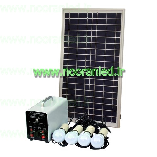 در تولید چراغ قوه کمپینگ شارژی مدل خورشیدی از لامپ های ال ای دی مختلفی استفاده می شود که پرنورترین نوع آن، ال ای دی های پاور با بیشترین میزان شدت نور است.