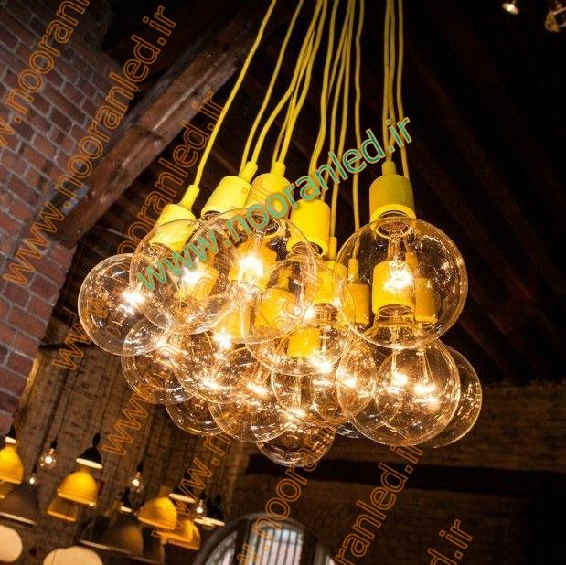 قیمت لامپ فیلامنتی اشکی که برای لوستر و انواع آویز مورد استفاده قرار می گیرد؛ نسبت به سایر مدل ها ارزان تر بوده و مشتریان گرامی می توانند نسبت به خرید آن اقدام نمایند.