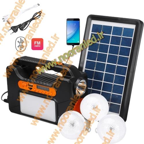 شرکت های تولید کننده و طراحان پاور بانک و چراغ خورشیدی این محصول را در مدل های متنوع و با ویژگی های فنی مختلف تولید کرده و در سطح بازار توزیع می نمایند.
