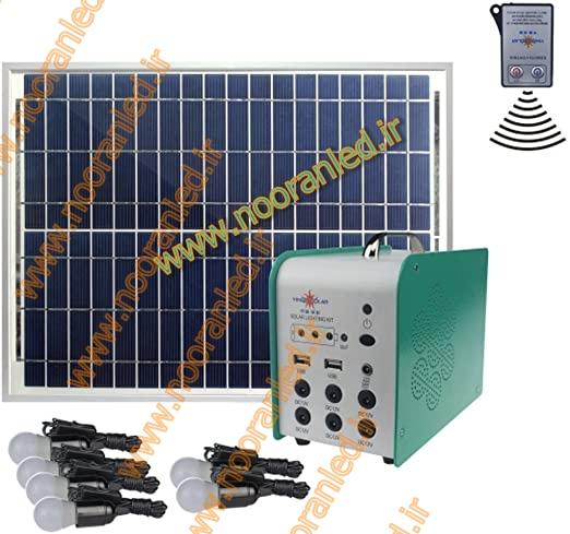 مجموعه آریانا صنعت داوین تولید کننده انواع پکیج خورشیدی مسافرتی بوده و مدل های مختلف را با توان خروجی استاندارد طراحی و تولید می کند. مشتریان و همکاران گرامی، جهت سفارش ساخت چراغ قوه خورشیدی مسافرتی با بدنه فلزی و استفاده از آن در فضاهای خارجی می توانند با بخش مشاوره و فروش این مجموعه در تماس باشند.
