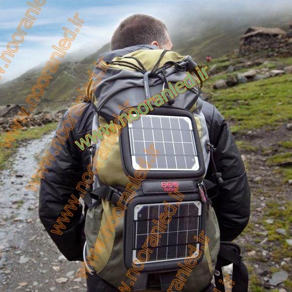 مجموعه آریانا صنعت داوین تولید کننده و توزیع کننده انواع چراغ کمپینگ خورشیدی در توان های مختلف است که توانایی برق رسانی برای استفاده در یک شب کامل را دارند.
