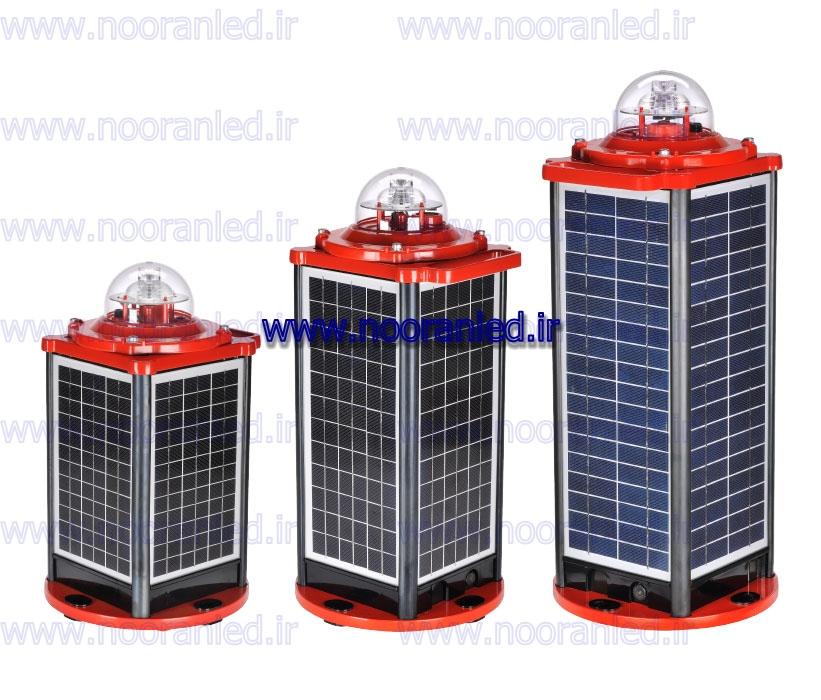 تولید کنندگان چراغ دکل مخابراتی امکان سفارشی سازی رنگ و ریتم فلش چراغ را فراهم آورده اند تا مشتریان بر اساس استانداردهای مورد نیاز، چراغ دکل خورشیدی خود را سفارش داده و تهیه نمایند.