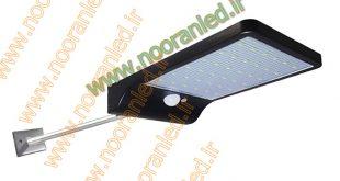 چراغ خورشیدی در کرج